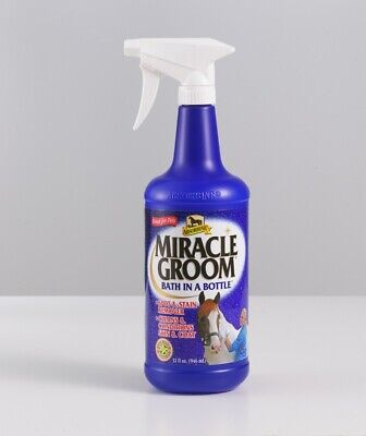 Absorbine Miracle Groom 946 ml