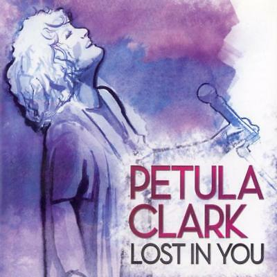 Clark,  Petula - Lost In You CD NEU OVP