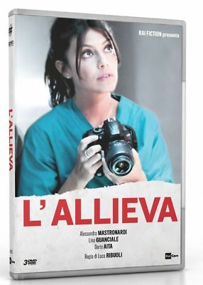 Dvd L' Allieva (3 Dvd) ......NUOVO