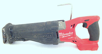 Milwaukee M18 FUEL Brushless Reciprocating Saw/Sawzall *Tool Only*