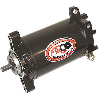 Arco 5363 Johnson Evinrude Outboard Starter Replaces 586286 586287