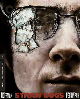 Straw Dogs (Criterion Collection) [New Blu-ray] 4K Mastering, Restored,