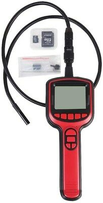 """Flexible Head Colour Inspection Camera With 2.7"""" TFT-LCD Monitor DO3146 V1XB#"""