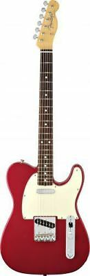 Fender Classic Series '60s Telecaster Candy Apple Red(Refurbished)