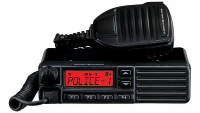 Vertex VX-2200 UHF Mobile Commercial Two Way Radio 450-520 MHz 3 Year Warranty