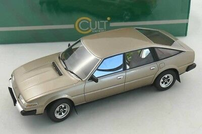 CML006 -  Rover 3500 SD1 1976  - Cult Scale 1:18