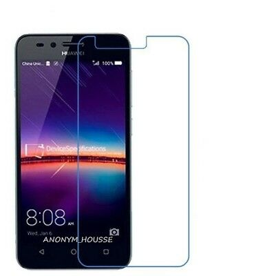 Film En Verre Trempe Tempered Glass Screen Protector Pour Huawei Y3 2018