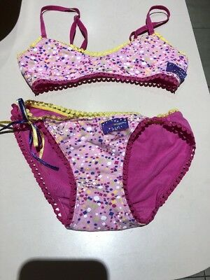 Mary-kate And Ashley Underwear Set Girl's Target Size 8-10