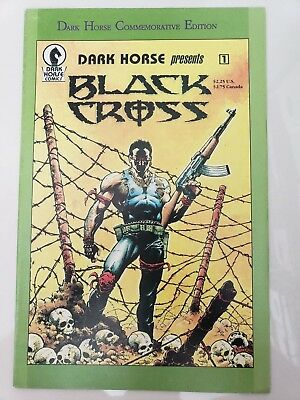 Dark Horse Presents #1 Commemorative Edition 1992 Dark Horse Comics 1St Concrete