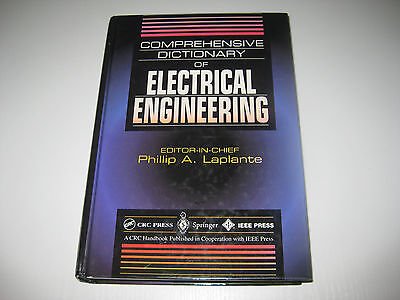 Comprehensive Dictionary of Electrical Engineering von Phillip A. Laplante...
