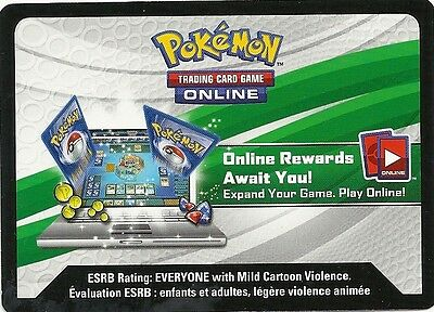 40x CELESTIAL STORM POKEMON ONLINE CODE CARDS TCGO UNUSED-EMAILED WITHIN 12 HRS