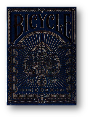 Bicycle CODEX Playing Cards by Elite Playing Cards Poker Spielkarten
