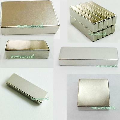 Neodymium Disc Super Strong Rare Earth N35 N52 N50 Fridge Magnets