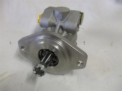 S-18665 Newstar Freightliner Power Steering Pump  Century Columbia Fld