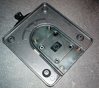 HP Thin Client / Monitor Quick Release Mounting Bracket LH2065N w/ Screws