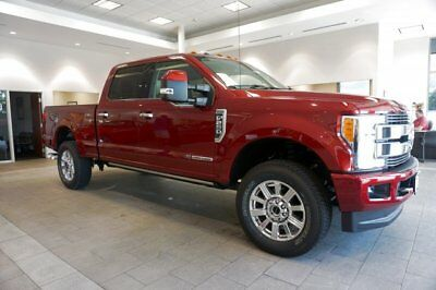 F-250 Limited 2018 Ford Super Duty F-250 SRW for sale!