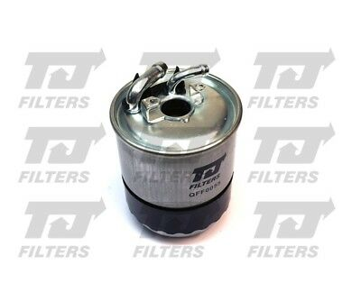 fuel filter [qff0055] to fit a jeep grand cherokee 3 0 crd 2005 > 2010