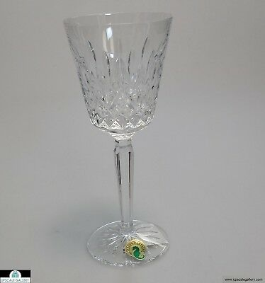 Waterford Lismore Tall Claret Wine Glass *New In Box*