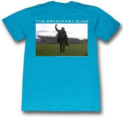 the breakfast club the letter adult t shirt classic movie - $20.70