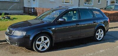 2003 audi a4 avant 1.9 tdi se -2 owners -6 speed -low miles -cruise