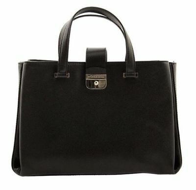 NWT Kate Spade Natacha Lovett St leather satchel Black + 25%off your next order*