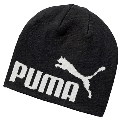 CAPPELLO CUFFIA BERRETTO Puma Essentials Big Cat Beanie - EUR 16 72f70fbb01a5