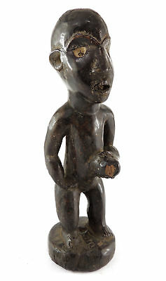 Bakongo Fetish Miniature African Art SALE WAS $75.00