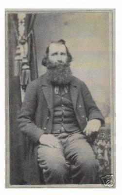 Union Soldier's Letter, WE Vanaucken, 10th NY Vol, Hayes Landing, Feb 8, 1863