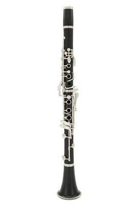 Jupiter JCL-631II Beginners Bb Clarinet - Ideal for new player, fully set-up