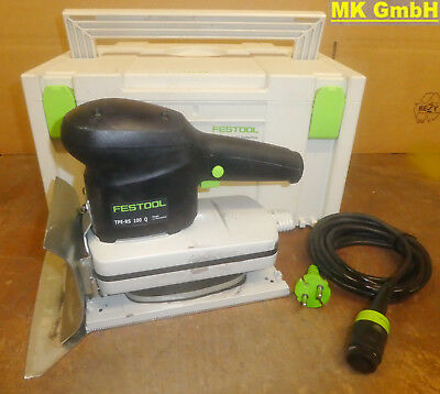 FESTOOL Teppichentferner TPE-RS100 Q-Plus 230V Stripper inkl Systainer 567873