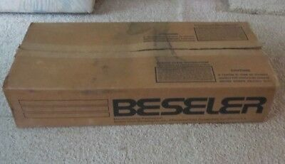 vintage Beseler Printmaker 35 Condenser Enlarger #6767 NEW