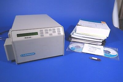 HPLC Detector with EZChrom Elite Software by Thermo / Lab Alliance Model 201