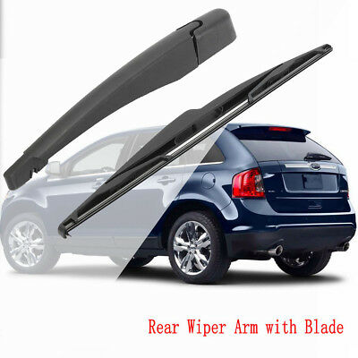 New Rear Wiper Arm With Blade Complete Kit Fit For Ford Edge Tz