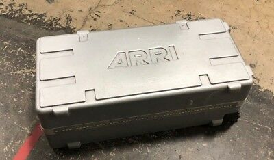 ARRI 3 Light Case with Wheels - Used Condition - Free Shipping