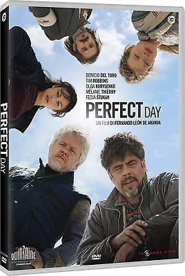 Dvd Perfect Day - (2015) ......NUOVO