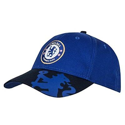 CHELSEA FC OFFICIAL CAP,Christmas Xmas Birthday Fathers Day Gift Adult Present