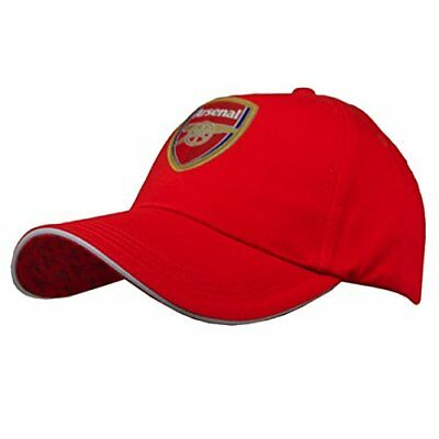 ARSENAL OFFICIAL Cap Christmas Xmas Birthday Fathers Day Gift Present Emirates
