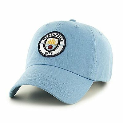 MAN CITY OFFICIAL Cap Christmas Xmas Birthday Fathers Day Gift Present Etihad