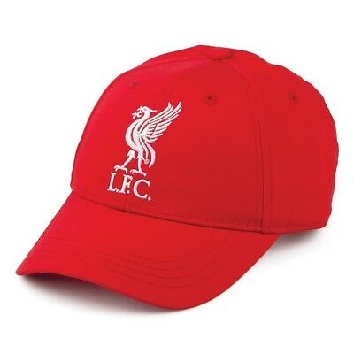 LIVERPOOL OFFICIAL Cap Christmas Xmas Birthday Fathers Day Gift Present ANFIELD