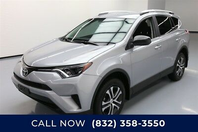Toyota RAV4 LE Texas Direct Auto 2016 LE Used 2.5L I4 16V Automatic FWD SUV
