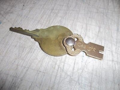 Vintage Palmer House Hilton Hotel Gaslight Club And Room Admission Keys