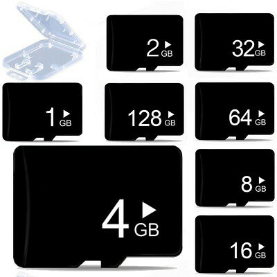 2GB 4GB 8GB 16GB 32GB 64GB Micro Micro Flash Memory Card TF Card For Phones