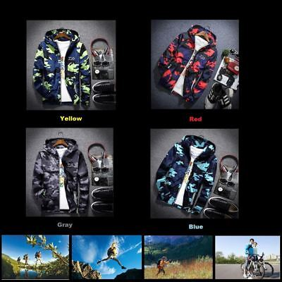 Breathable Fishing Clothing Camouflage Men Shirts Quick Dry Jackets New Outdoor