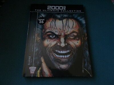 2000Ad - The Ultimate Collection # 26 (Vol.30) - Slaine - Volume Two