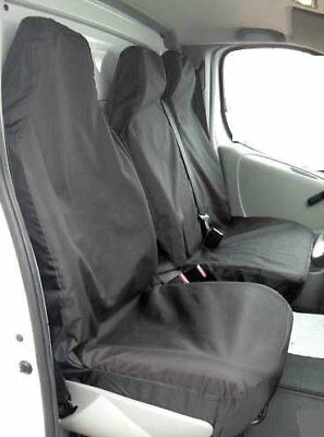 MAYPOLE MERCEDES VITO UNIVERSAL WATER PROOF VAN SINGLE SEAT COVER MP650