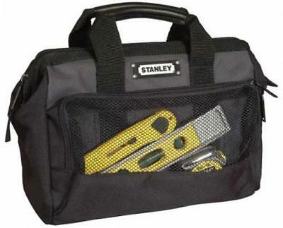 Stanley 1-93-330 STA193330 Durable Strong 12 Inch Tool Bag Reinforced Base
