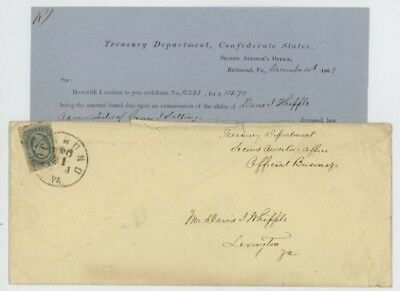 Mr Fancy Cancel CSA 12 COVER MS TREASURY DEPT 2ND AUDITOR CONTENTS EX-KAUFMANN
