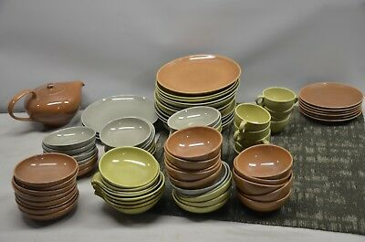 Iroquois Casual China by Russel Wright Set, PSU