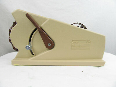 Scotch M-96 Definite-Length Tape Dispenser - New Old Stock, Free Shipping