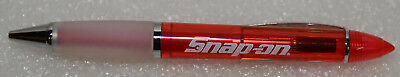 """""""NEW"""" Snap-on Tools SOLIS Pen with Stylus Tip on top 2-11"""